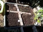 הגינה האורגנית שלנו